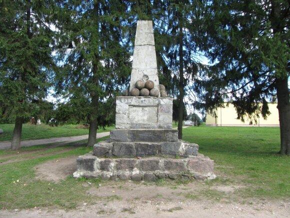 Vilniaus krašto sujungimo su Lenkija paminklas