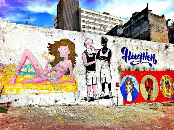 Užkalnis Urugvajuje: kaip važiuoti į šalį, nieko apie ją nežinant