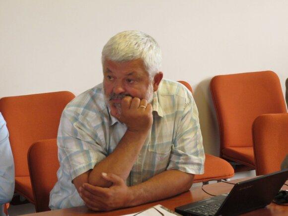 Antanas Kontautas