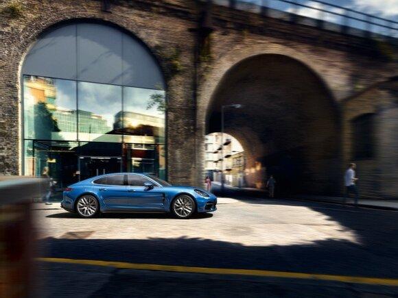 """Lietuvos bankas ėmėsi Taupkasės: ji nusprendė pirkti """"Bentley"""" ir """"Porsche"""""""
