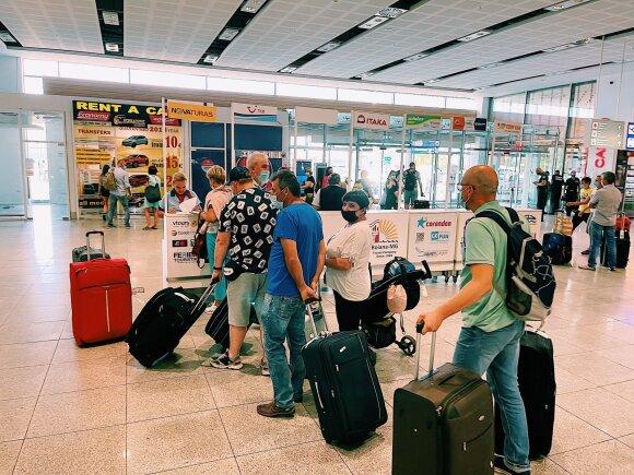 Atostogauti į pigiausią Europos šalį lietuviai keliauja turėdami vos 100 eurų biudžetą visai šeimai