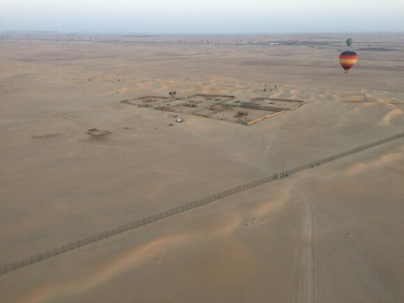 Dykuma iš paukščio skrydžio: pribloškiantys vaizdai