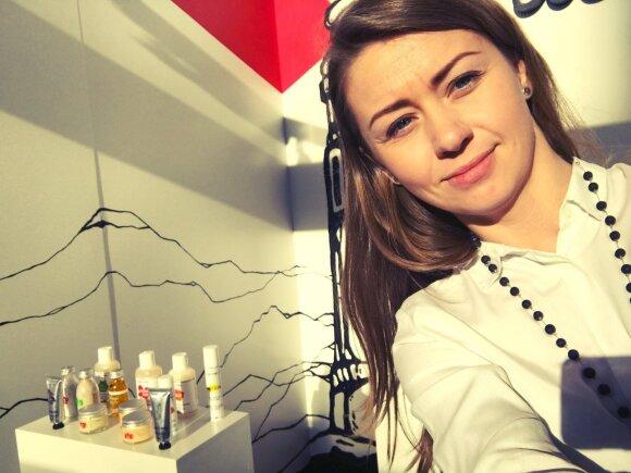 Sveikata susirūpinę europiečiai aktyviai ieško alternatyvų kosmetikoje