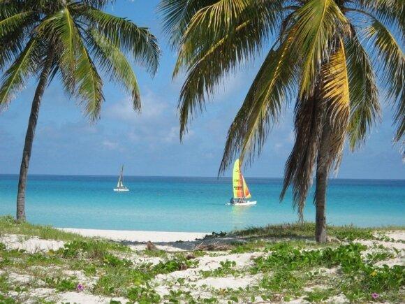 Kubos paplūdimys