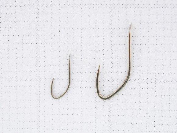 Drennan Silverfish Maggot