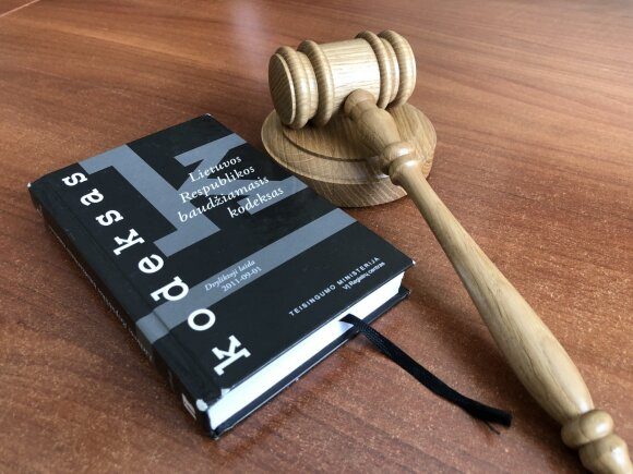 Lietuvoje – išskirtinė išžaginimo byla, kuri įeis į istoriją: apie tai buvo skaitę tik mokslinėse knygose