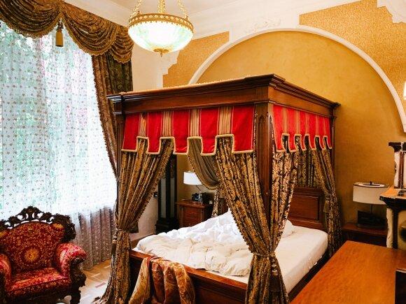 Kaliningrado viešbutis