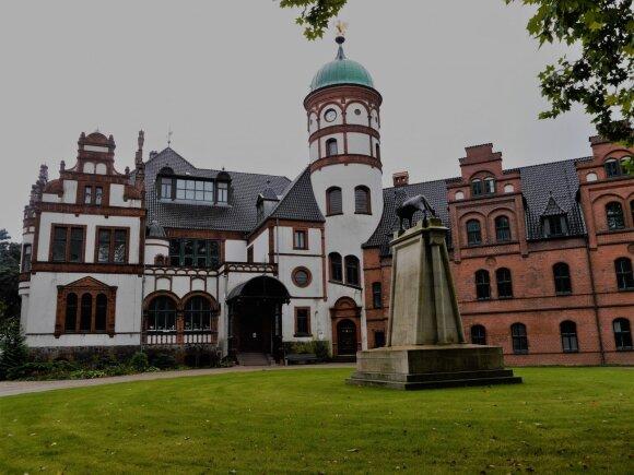 Meklenburgas-Pomeranija
