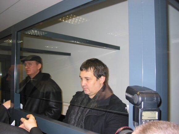 Netikėtas proveržis beveik 20 metų strigusioje Daškevičiaus byloje: sulaikyti trys asmenys įtariami rezonansinės žmogžudystės organizavimu