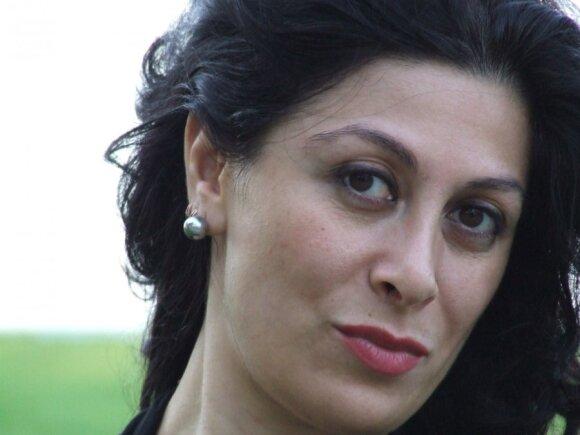 Edita Badasyan