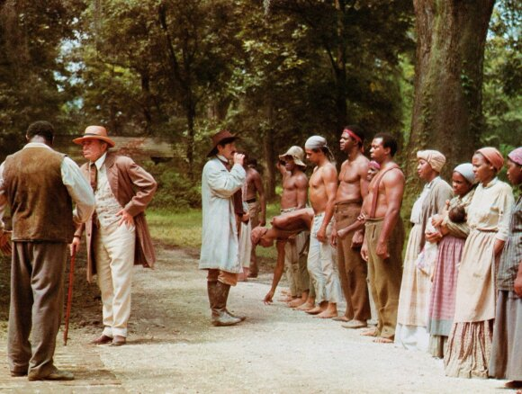 150 metų nutylėta paslaptis: kaip vergė tapo JAV prezidento meiluže ir vaikų motina