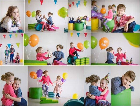 """Kokios šukuosenos vaikams madingiausios šiandien? <span style=""""color: #ff0000;""""><sup>FOTO</sup></span>"""