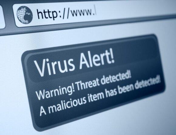 Antivirusas