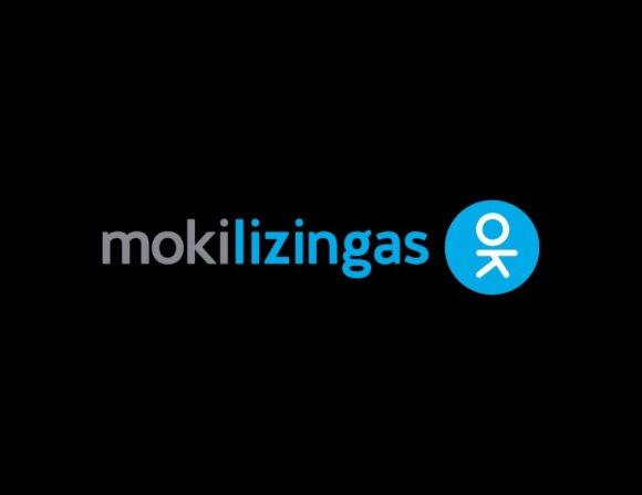 """Rakauskas parduoda """"Mokilizingas"""""""