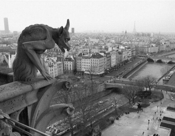 """""""Paryžiaus dienoraštis"""": jei mokytis mylėti – tai tik iš paryžiečių"""