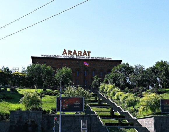 Draugiški ir atsipalaidavę armėnai pavergė lietuvių širdis: vienu dalyku jie tikrai pranoko gruzinus