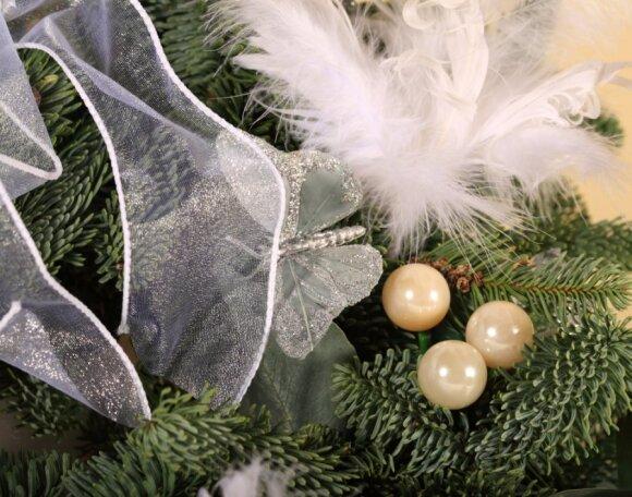 Kalėdos be kičo