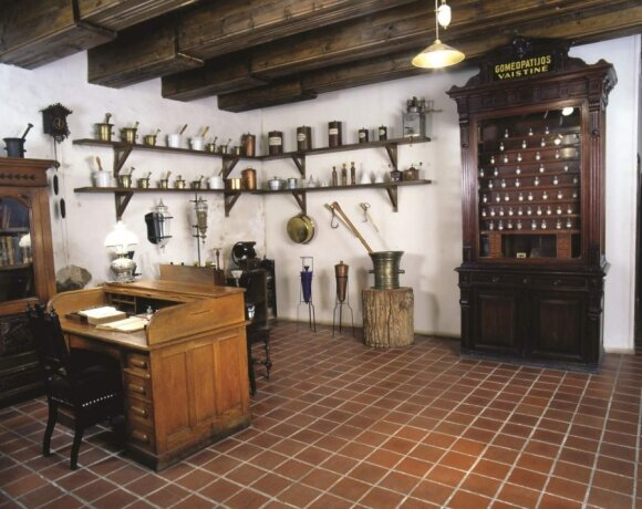 5 Kauno muziejai, kuriuos turi pamatyti