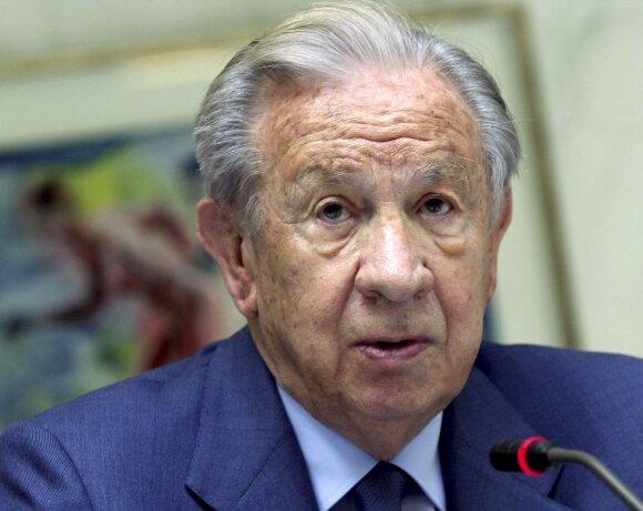 Juanas Antonio Samaranchas