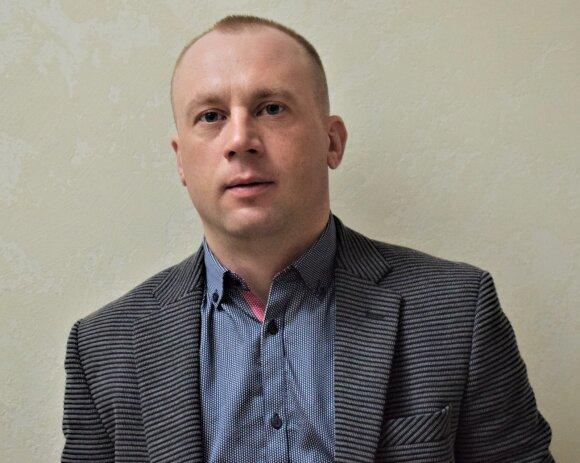 Marius Valukynas