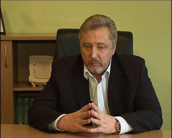 Dr. Konstantinas Daškevičius