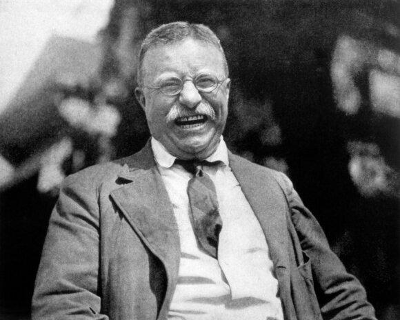 Theodore'as Rooseveltas