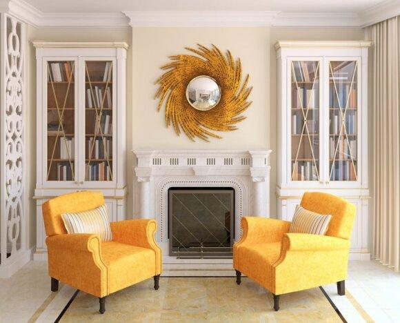 10 interjero gudrybių, kurios visiškai pakeis jūsų namus