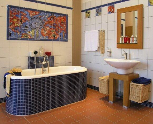 Dizainerė pataria: įsirenkite namus stilingai