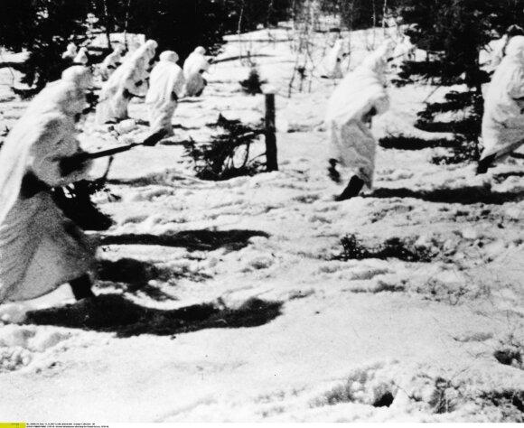 Žiemos karas 1939-1940 m.