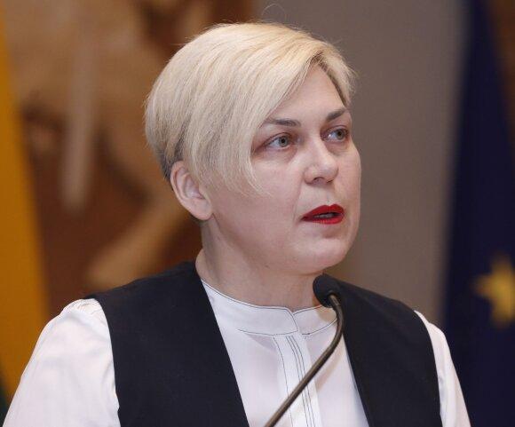 Laimutė Kreivytė