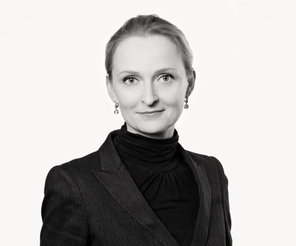 Kristina Mikalauskaitė-Šostakienė