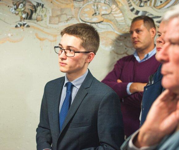 """""""Литва – страна возможностей"""": Молодой калининградец поделился опытом переезда в приморскую Клайпеду"""