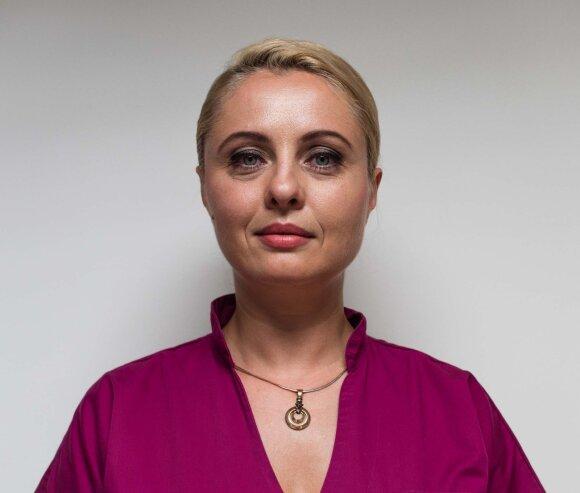 Tatjana Skrebienė