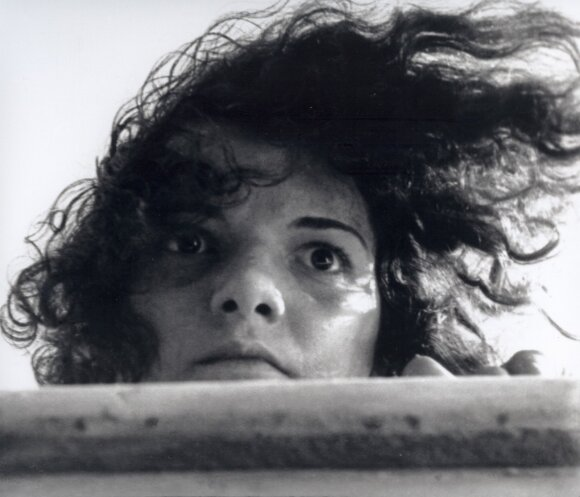 "Akimirkos iš Mário Peixoto filmo ""Limite"""