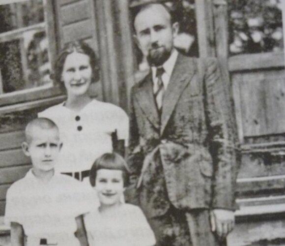 """""""К такому нельзя привыкнуть"""": ссыльный историк из Литвы ищет могилы жертв ГУЛАГа"""