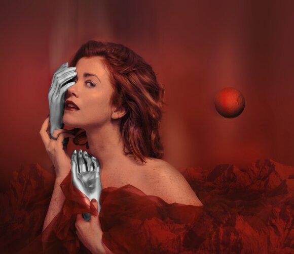 Erica Jennings /Foto: Marla Singer Photography