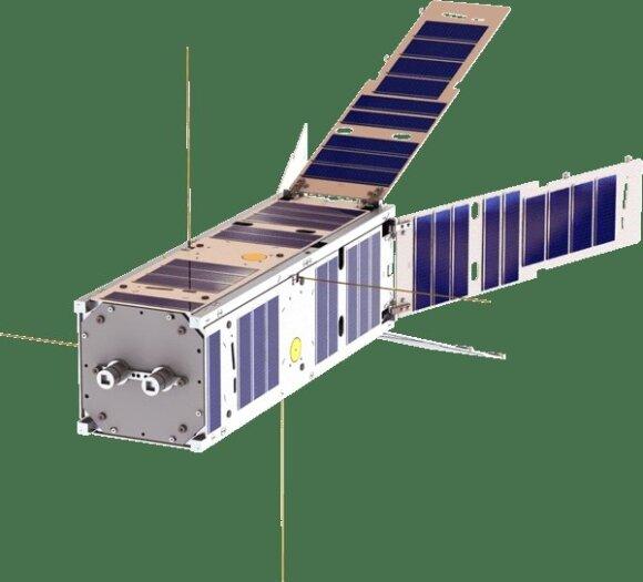 LituanicaSAT-2