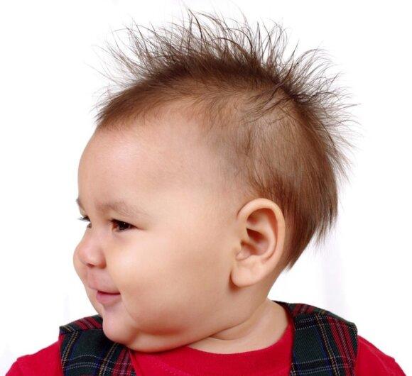 Konkursas: tai bent šukuosena! Tai bent kepurė!