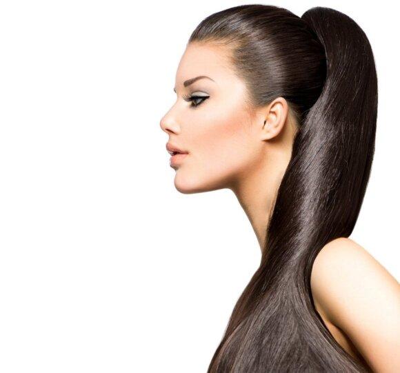 Kokios šukuosenos madingos šį rudenį