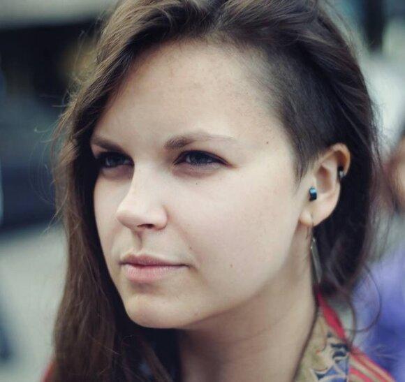 Rasa Niurkaitė