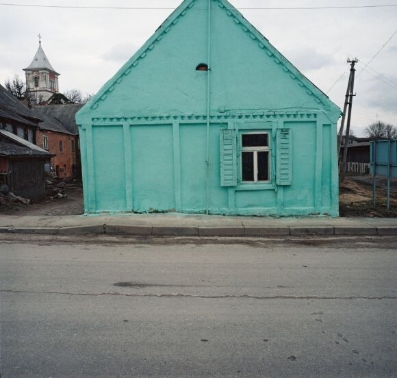 Литовский фотограф: я понимал, что такой Литвы больше уже не будет