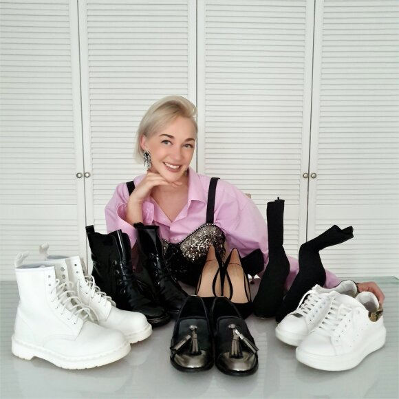Universalūs ir madingi: 3 batų poros visiems gyvenimo atvejams