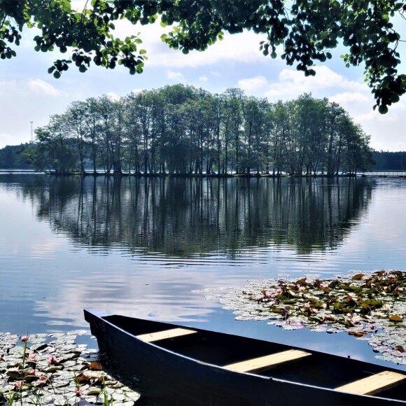 Solo kelionės po Lietuvą tampa vis populiaresnės: tūkstančiai lietuvių pasirengę sumokėti už privatų pasivaikščiojimą gamtoje