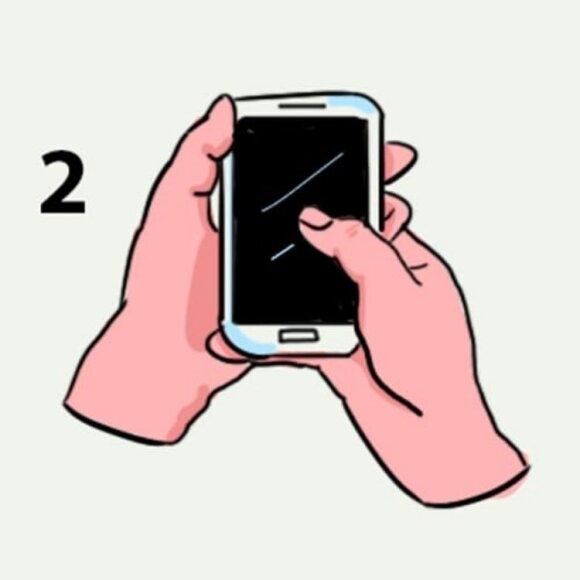 Telefono testas