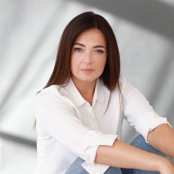 Dovilė Virbickienė