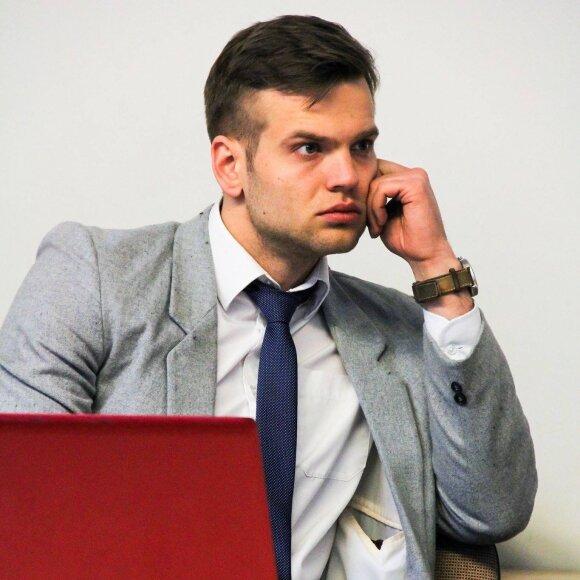 Vaidotas Steponavičius