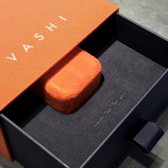 Vashi diamonds box (copyright Vincent Villeger)