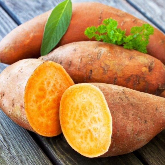 Gamtos stebuklas: ką reiškia vaisių ir daržovių panašumas į žmogaus organus
