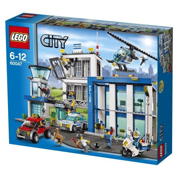 Vaikų geidžiamiausios Kalėdų dovanos – LEGO konstruktoriai