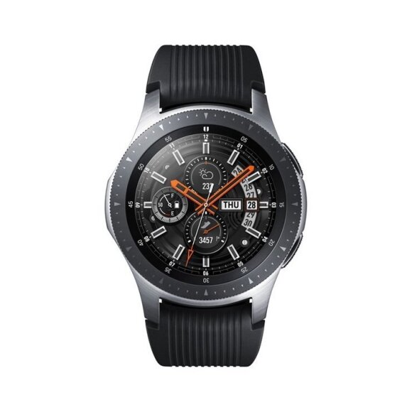 Išmanusis laikrodis Samsung Galaxy 46 mm